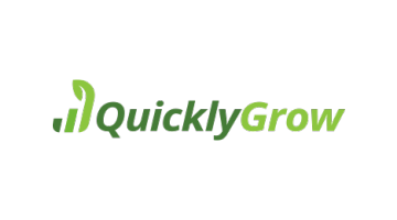 Logo for Quicklygrow.com