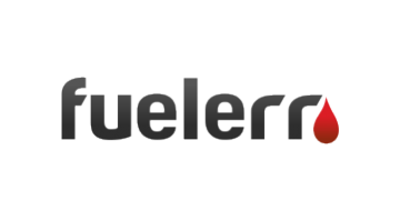 Logo for Fuelerr.com