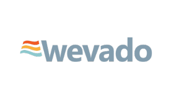 Logo for Wevado.com