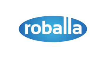 Logo for Roballa.com