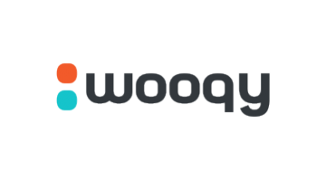 Logo for Wooqy.com