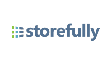 Logo for Storefully.com