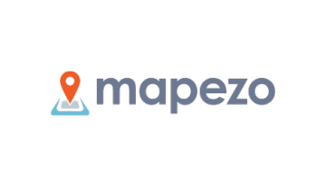 Logo for Mapezo.com