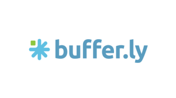 Logo for Buffer.ly