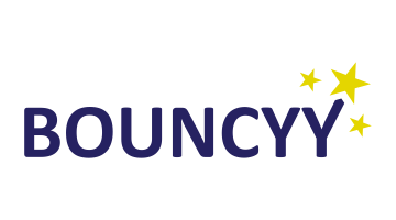 Logo for Bouncyy.com