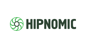 Logo for Hipnomic.com