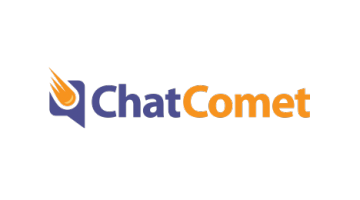 Logo for Chatcomet.com