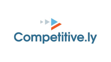 Logo for Competitive.ly