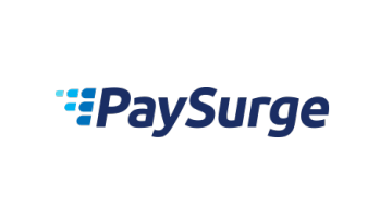 Logo for Paysurge.com