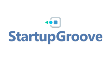 Logo for Startupgroove.com