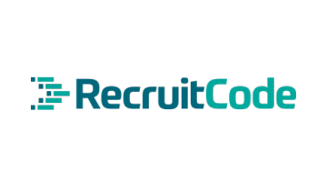 Logo for Recruitcode.com