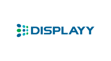 Logo for Displayy.com