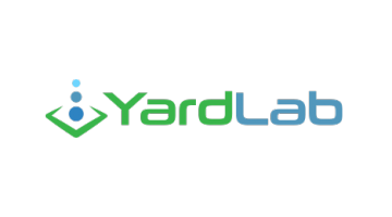 Logo for Yardlab.com