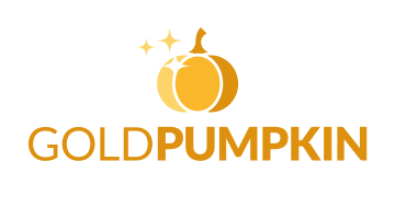 Logo for Goldpumpkin.com