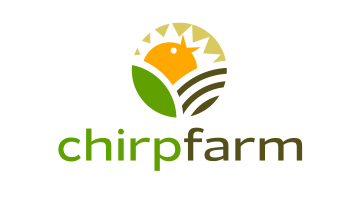 Logo for Chirpfarm.com
