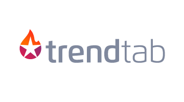 Logo for Trendtab.com