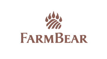 Logo for Farmbear.com