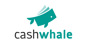 Logo for Cashwhale.com