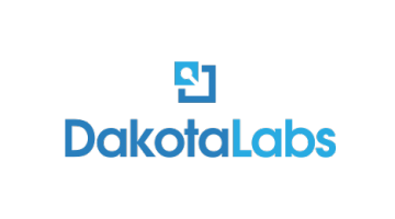 Logo for Dakotalabs.com