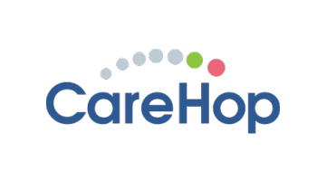 Logo for Carehop.com