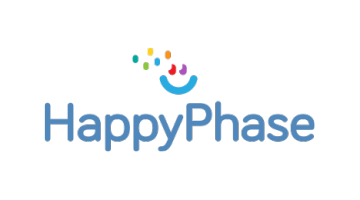 Logo for Happyphase.com