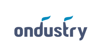 Logo for Ondustry.com