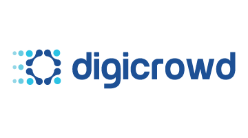 Logo for Digicrowd.com