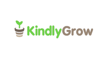 Logo for Kindlygrow.com