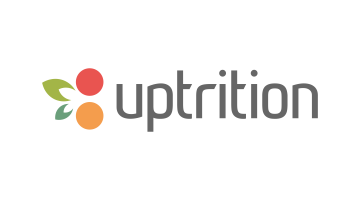 Logo for Uptrition.com