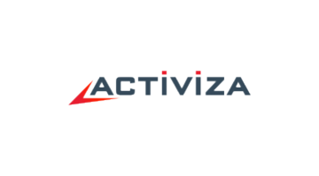 Logo for Activiza.com