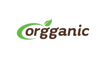 Logo for Orgganic.com