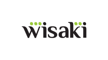 Logo for Wisaki.com