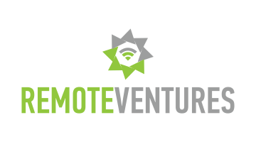 Logo for Remoteventures.com