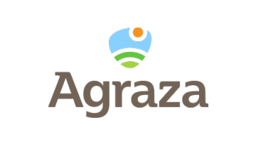 Logo for Agraza.com