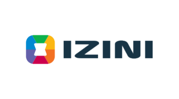 Logo for Izini.com