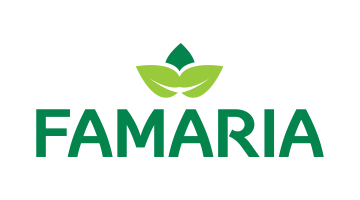 Logo for Famaria.com