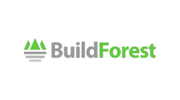 Logo for Buildforest.com