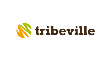 Logo for Tribeville.com