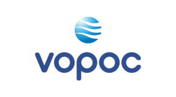 Logo for Vopoc.com