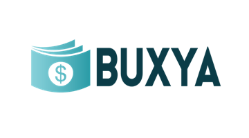 Logo for Buxya.com