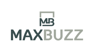 Logo for Maxbuzz.com
