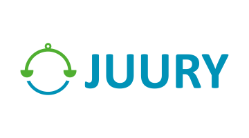 Logo for Juury.com