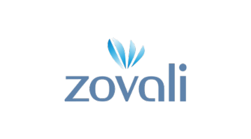 Logo for Zovali.com