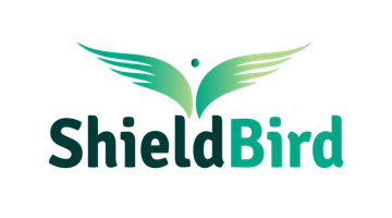 Logo for Shieldbird.com