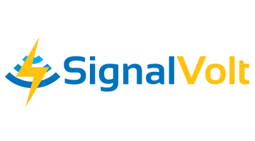 Logo for Signalvolt.com