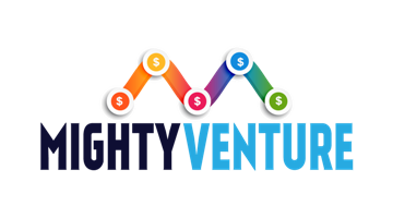 Logo for Mightyventure.com
