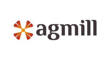 Logo for Agmill.com