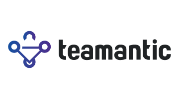 Logo for Teamantic.com