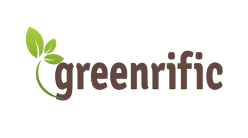 Logo for Greenrific.com