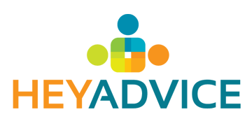 Logo for Heyadvice.com